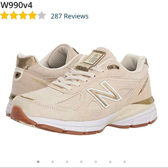 big sale b0871 b693e Women's New Balance 990 tennis shoes